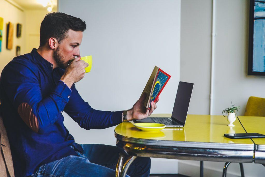 Cómo fomentar la learnability home office.