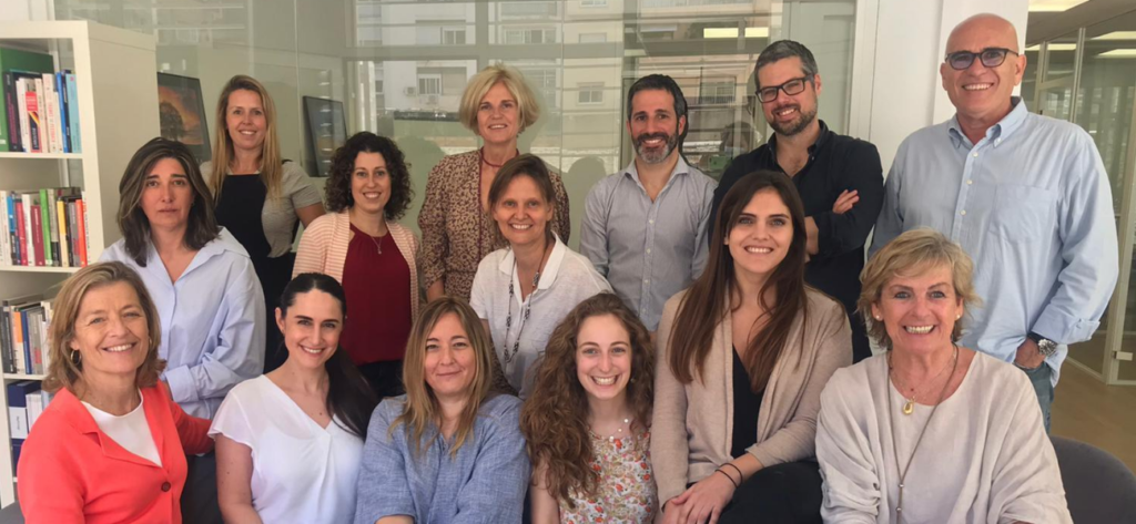 Global Human Consultants Equipo