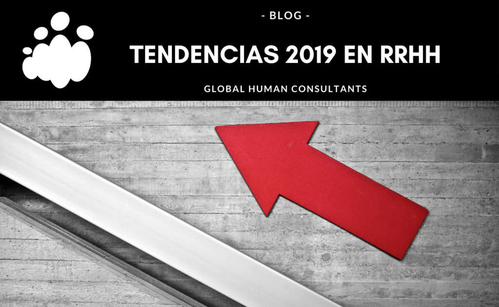 Tendencias RH 2019